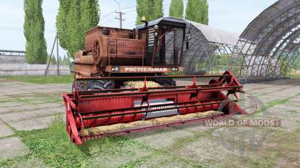 Don 1500 v2.5 for Farming Simulator 2017