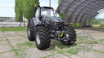 Lamborghini Mach 250 T4i VRT for Farming Simulator 2017
