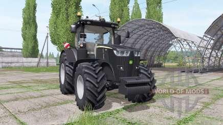 John Deere 7290R for Farming Simulator 2017