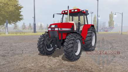 Case IH Maxxum 5150 v2.0 for Farming Simulator 2013