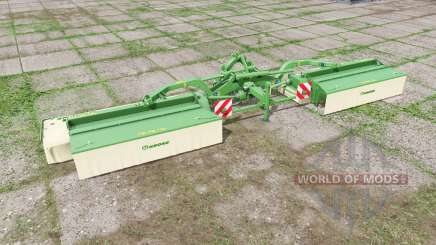 Krone EasyCut 9140 Shift for Farming Simulator 2017
