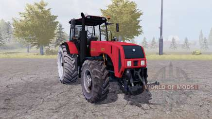 Belarusian 3522 for Farming Simulator 2013