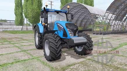 Landini 6-160 for Farming Simulator 2017