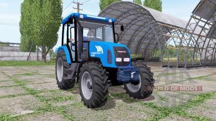 FarmTrac 80 4WD for Farming Simulator 2017