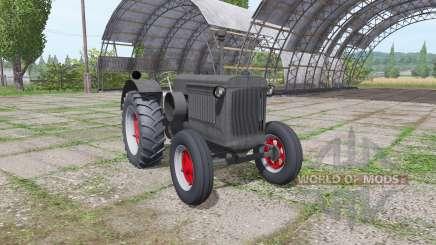 McCormick-Deering 15-30 for Farming Simulator 2017