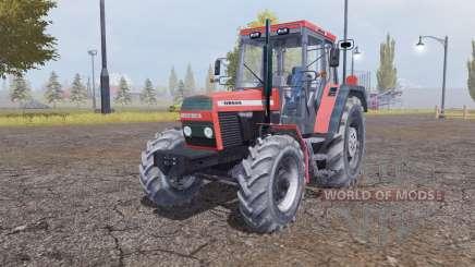 URSUS 1234 v2.1 for Farming Simulator 2013
