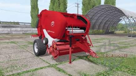 Lely Welger RPC 445 Tornado for Farming Simulator 2017