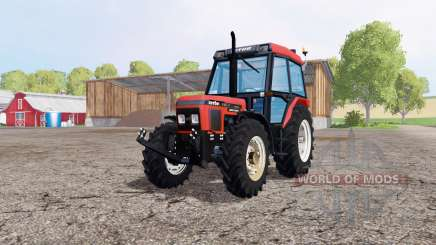 Zetor 7340 Turbo for Farming Simulator 2015