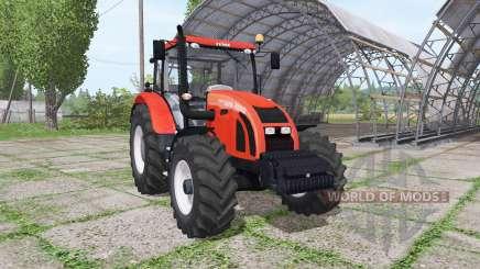 Zetor Forterra 11441 for Farming Simulator 2017