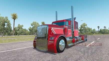 Kenworth Phantom for American Truck Simulator