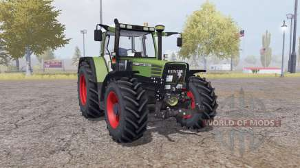 Fendt Favorit 515C Turbomatik for Farming Simulator 2013