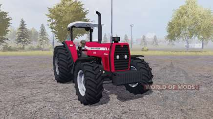 Massey Ferguson 299 for Farming Simulator 2013