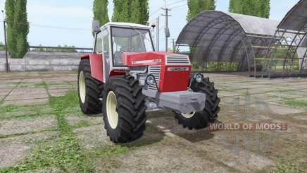 URSUS 1614 for Farming Simulator 2017