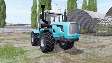HTZ 244К for Farming Simulator 2017