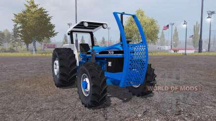 Ford 7610 for Farming Simulator 2013