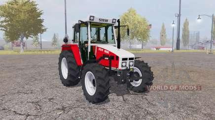 Steyr 8090 SK2 v2.0 for Farming Simulator 2013