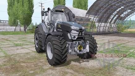 Deutz-Fahr Agrotron 9290 TTV for Farming Simulator 2017