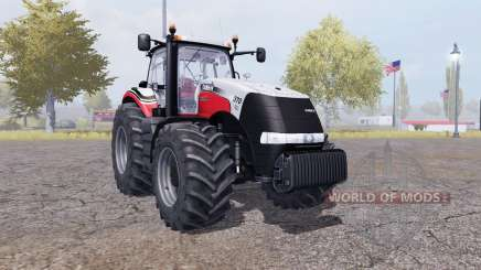 Case IH Magnum 370 CVX for Farming Simulator 2013