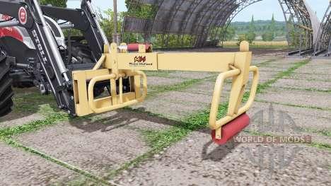 Meijer Holland Jumbo CKM 1 for Farming Simulator 2017