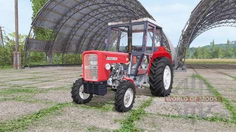 URSUS C-360 v1.1 for Farming Simulator 2017