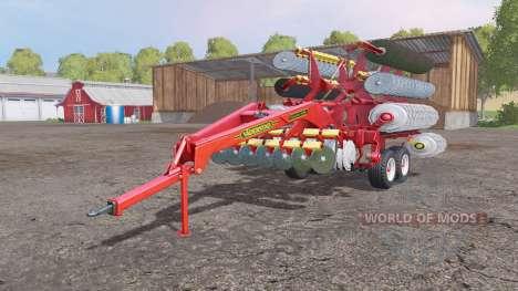Vogel&Noot Carrier 820 for Farming Simulator 2015