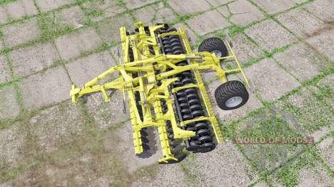 Bednar Atlas AO 6000 for Farming Simulator 2017