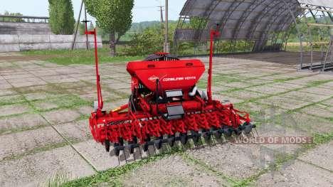 Kuhn Venta LC 402 for Farming Simulator 2017