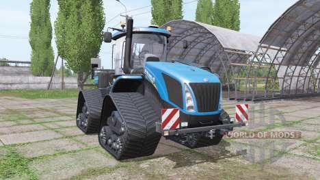 New Holland T9.700 SmartTrax for Farming Simulator 2017