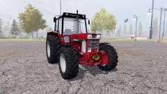 IHC 1055A v1.6 for Farming Simulator 2013