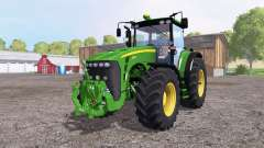 John Deere 8530 for Farming Simulator 2015