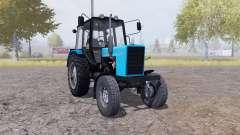 MTZ Belarus 82.1 v2.0 for Farming Simulator 2013