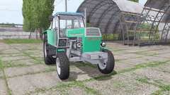 Zetor Crystal 12011 v1.3 for Farming Simulator 2017