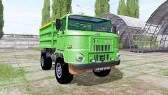IFA L60 Conow for Farming Simulator 2017