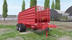 SIP Orion 120 v1.2 for Farming Simulator 2017