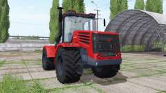 Kirovets K 744Р4 v2.6 for Farming Simulator 2017
