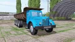 YAZ 200T for Farming Simulator 2017