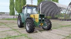 Buhrer 6135A v1.0.0.3 for Farming Simulator 2017