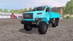 Ural Next (4320-6951-74) 2015