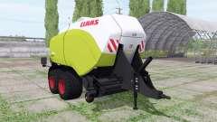 CLAAS Quadrant 5300 FC for Farming Simulator 2017