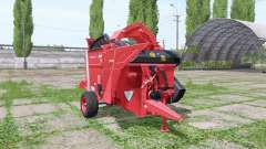 Kuhn Primor 3570 for Farming Simulator 2017