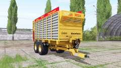 Veenhuis W400 v1.2 for Farming Simulator 2017