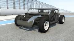 Civetta Bolide super-kart v1.2 for BeamNG Drive