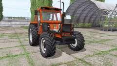 Fiat 1180 DT v1.2 for Farming Simulator 2017