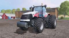 Case IH Magnum 340 CVX for Farming Simulator 2015