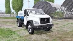 GAS Lawn Next (C41R13) 2014 v1.3 for Farming Simulator 2017