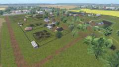 Baldachino v3.1 for Farming Simulator 2017