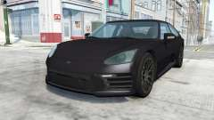 Hirochi SBR4 carbon fiber v1.2 for BeamNG Drive