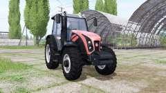 URSUS C-380 for Farming Simulator 2017