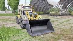 T 150K v1 25.6 for Farming Simulator 2017