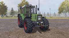 Fendt Favorit 615 LSA Turbomatic v3.0 for Farming Simulator 2013